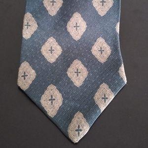 """Vintage Giorgio Armani Cravatte Tie 58"""" X 3 3/4"""""""